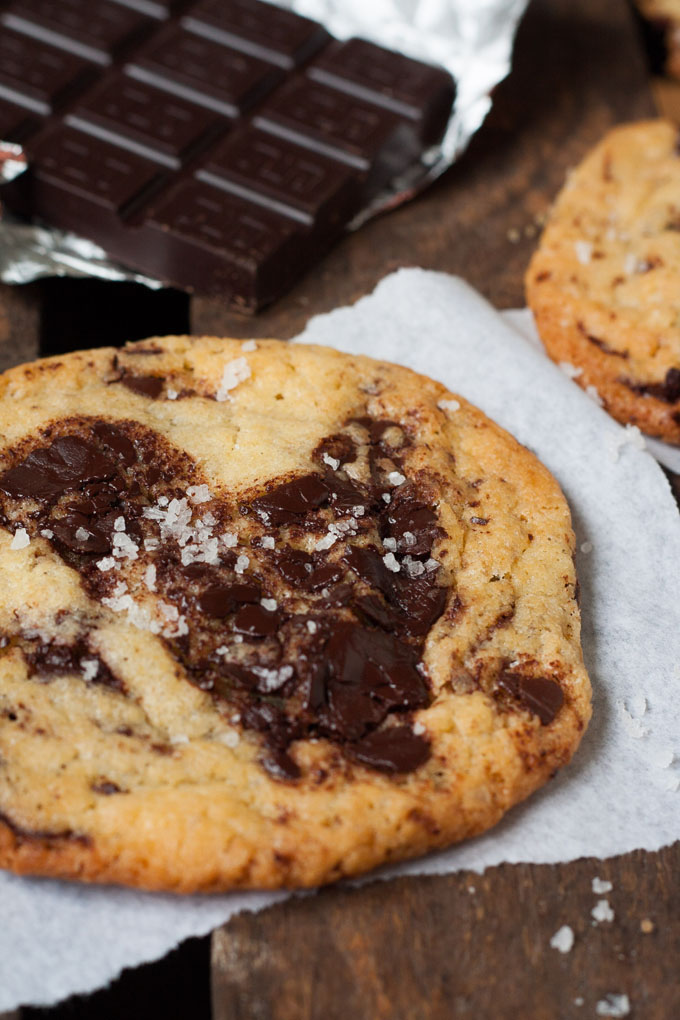 The best recipe for chocolate cookies