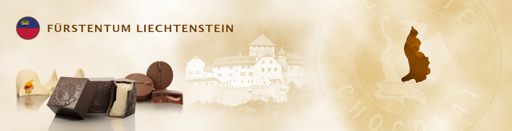 Chocolate delivery to Liechtenstein