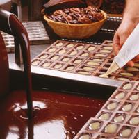 belgische Schokolade