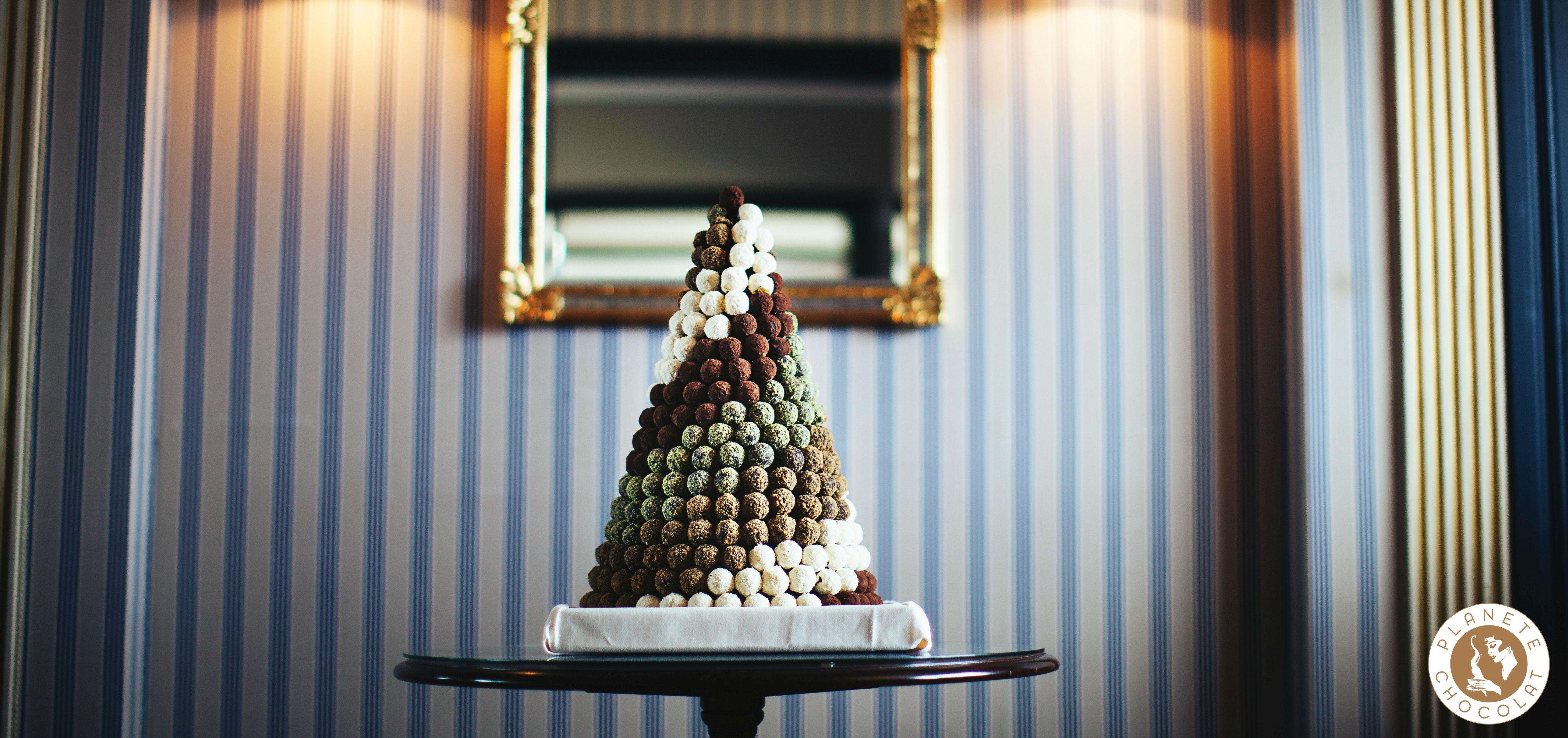 Planète Chocolat - geniet van Belgische lekkernijen