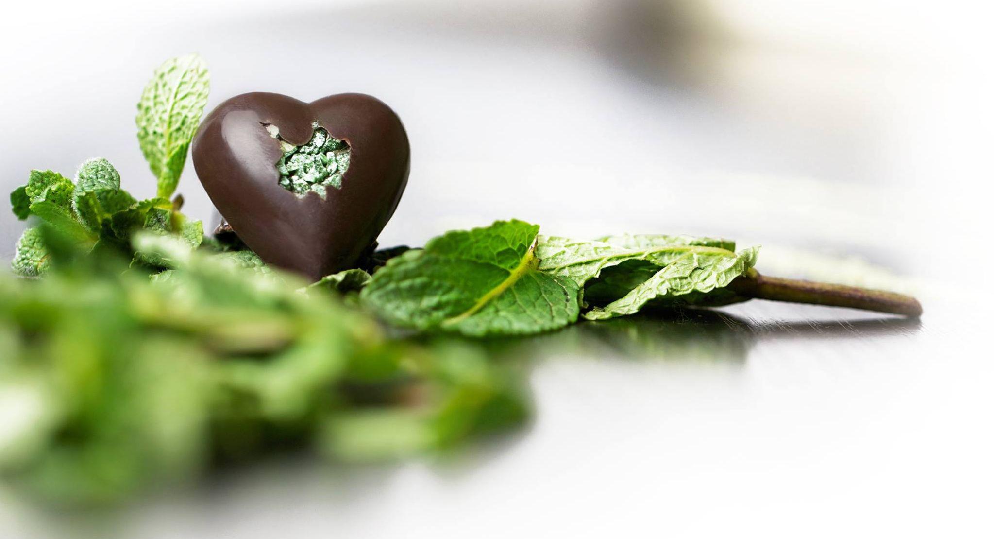 Originele smaken creëert van onze meester chocolatiers